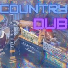 Country Dub - Roland TR707,Gibson LesPaul Studio,Fender Jazzbass