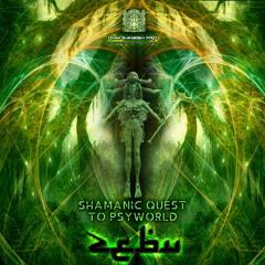 01 - Zebu, System - Astral Squarepants