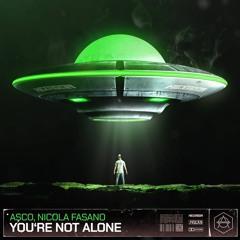 ASCO, Nicola Fasano - You're Not Alone