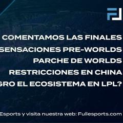 Full Esports Radio - Programa13