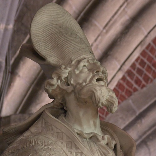 Podcast Psalm 51(50) met Bisschop Lode Van Hecke en Peter Malfliet