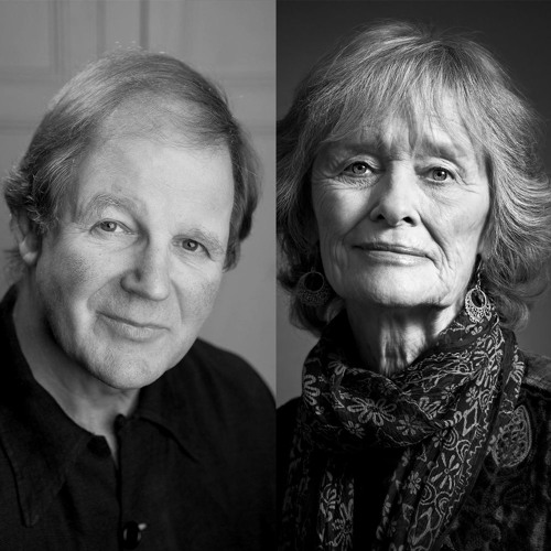 Tales In The Tent | Michael Morpurgo and Virginia McKenna talk to Kate Mosse