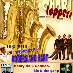 Ep 30 - Series 7 - Vintage Chart Toppers - Rogers & Hart