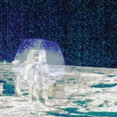 Spectres Of Lunar Glass Domes