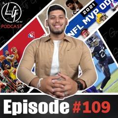 EP.109   NFL Week 6 recap and NBA 75th Season Opener