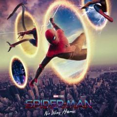 SPIDER-MAN: NO WAY HOME - Official Teaser Trailer Music