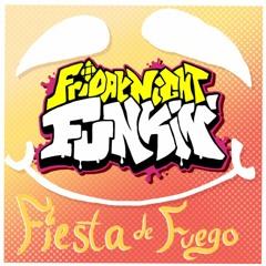 Gran Venta - Friday Night Funkin' - V.S. Flexy (V.S. Merchant Update)