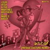 Download Louie Vega & The Martinez Brothers - Let It Go with Marc E. Bassy (Vintage Culture Remix) [DEFECTED] Mp3