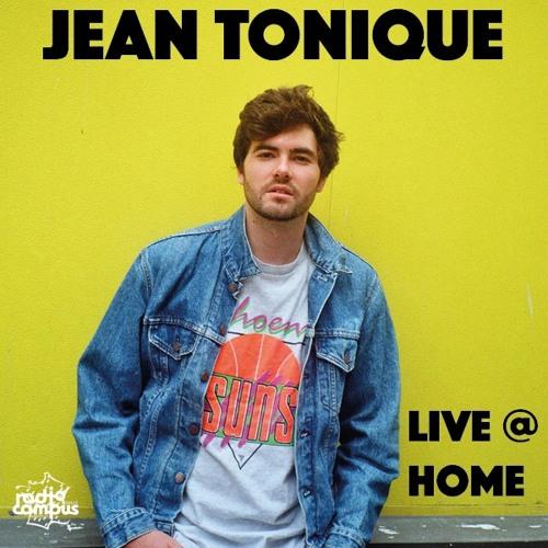JEAN TONIQUE LIVE @HOME
