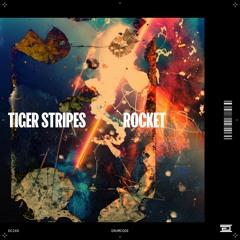 Tiger Stripes - Rocket - Drumcode - DC249