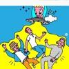 Kiddo Toto Feat. LOUTA  Bhavi - Scoco (s l o w e d ) Portada del disco