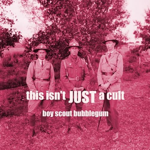 Boy Scout Bubblegum