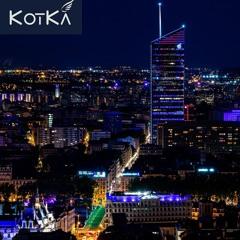 From Deep-Tech to Techno / KotKa Dj set Winter 2021