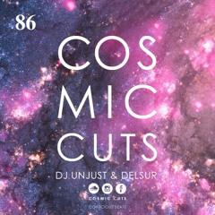 Cosmic Cuts Show 86