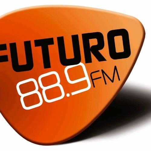 HAPITAL - NICOLÁS MORENO EN RADIO FUTURO (09 - 06)