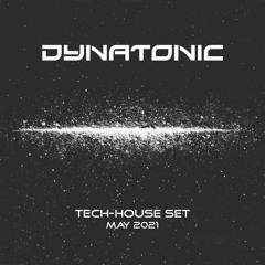 Tech-House Set Mix May 2021 (Vintage Culture, David Penn, James Hype & Etc.)