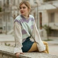 Νατάσα Εξηνταβελώνη | Το κορίτσι πίσω από την ηθοποιό