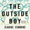 Download The Outside Boy by Jeanine Cummins, audiobook excerpt Mp3