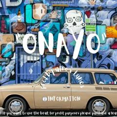 """""""OYANO"""" AFROBEAT WIZKID TYPE BEAT"""