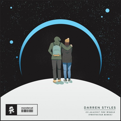 Darren Styles - Us Against The World (Protostar Remix)
