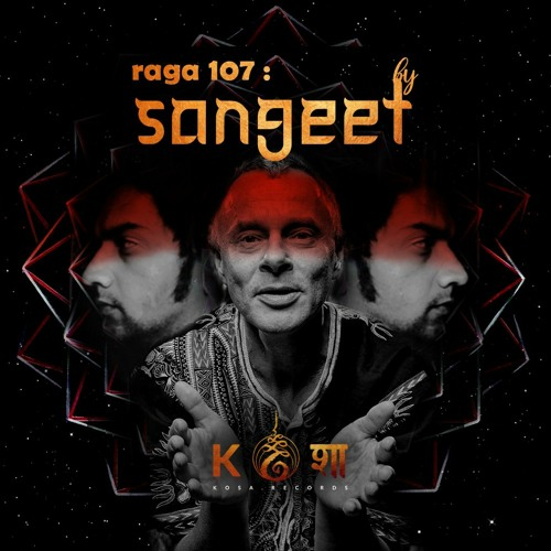 rāga : 107 • Sangeet • The Deeper We Go
