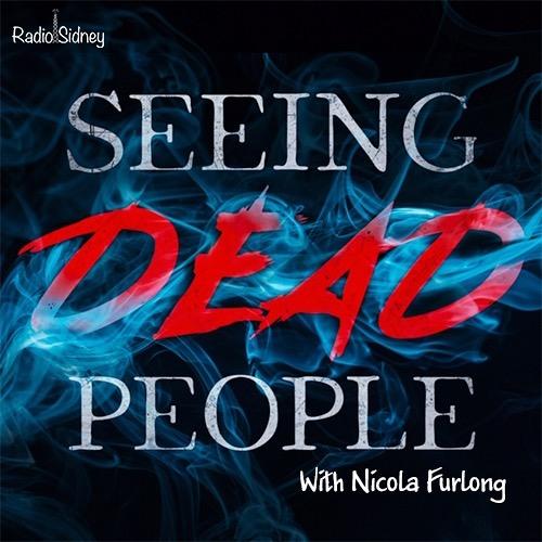 Seeing Dead People