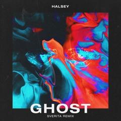Halsey - Ghost (Sverita Remix)