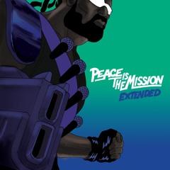 Major Lazer - Light It Up (feat. Nyla & Fuse ODG) (Remix)