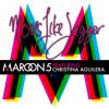 Moves Like Jagger (Michael Carrera Darkroom Remix) [feat. Christina Aguilera]