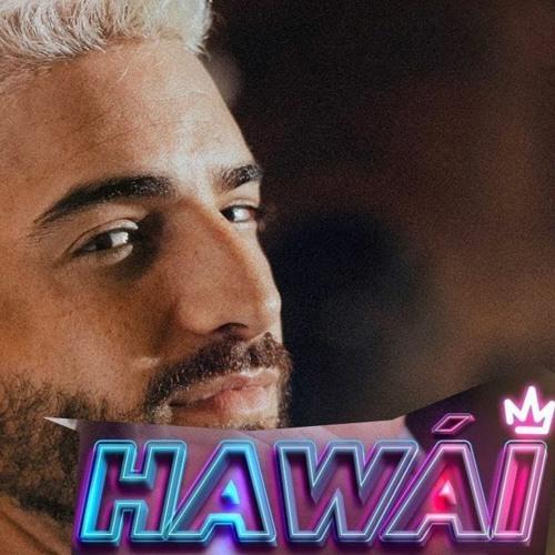 Maluma - Hawái (Chicui Like Extended Edit 2020)