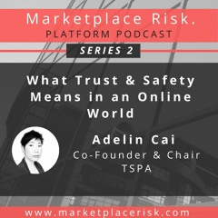What Trust & Safety Means in an Online World