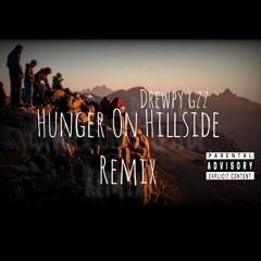 Hunger On HillSide (Remix)
