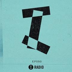 Toolroom Radio EP590 - Presented by Maxinne