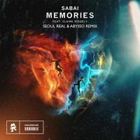 Sabai - Memories ft. Claire Ridgely (Seoul Real x ABYSSO Remix)