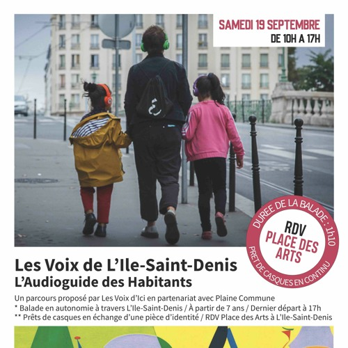 Les Voix de L'Ile-Saint-Denis