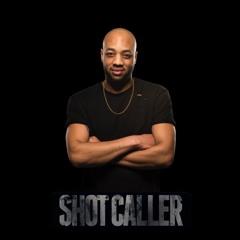 Duane Franklin - Shotcaller Mixtape
