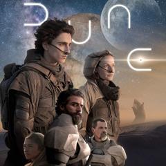 CinePodcast #66: Perchè Dune è un successo