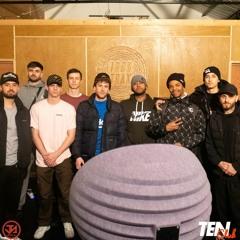Pick N Mix & Outrageous Bass (Disrupta, TJ, J Select, Killa T, Bunnerz,Foxx, Reality) - Part 1