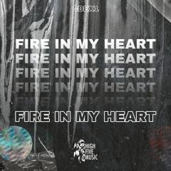 CDEX1 - FIRE IN MY HEART