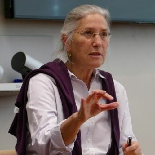 Next Moves on Climate Policy: A Conversation with Sue Biniaz
