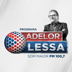 ADELOR LESSA - Editorial - (28-10-2021)