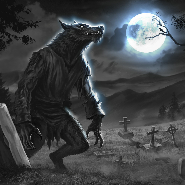 S03E35 - The Monster of Morbach