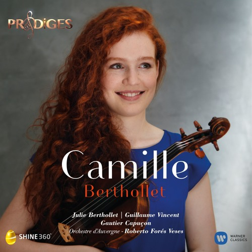 Camille - Prodiges