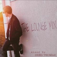 The Lounge Mix #10 by Greg Thomas