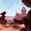 Download Through the Mirage-Soaked Desert Mp3