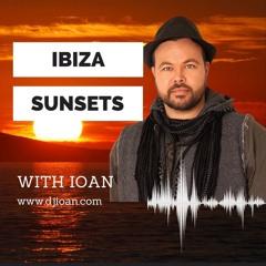 Ibiza Sunset Radio Show Episodes