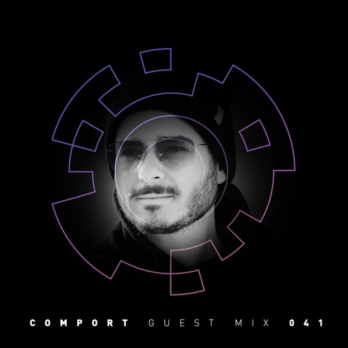 Comport Records | Guest Mix 041 | Swann Decamme
