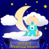 Baby Bedtime Music - Sleep Music for Children, Classical Lullabies for Your Baby, Sleep and Calming Relaxation, Soothing Harp Music for Goodnight