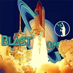 Blast Off (feat. Tori Knix, Joshua the Giant, & Jabeezy & Free Agentz)