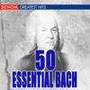 Pastorale, BWV 590 in F Major